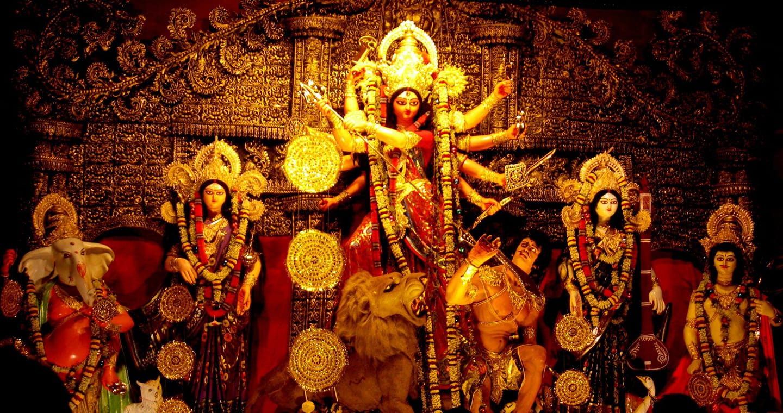 Durga Puja 2020: Toronto Durgabari